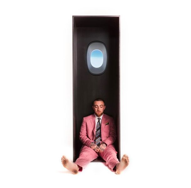 Hear Mac Miller's new album <i>Swimming</i>