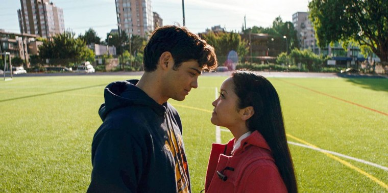 <i>To All The Boys I've Loved Before</i> is the cutest movie of the year