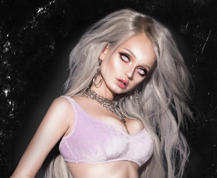 "Kim Petras announces third installment of <i>TURN OFF THE LIGHT</i> series, shares ""Party Till I Die"""