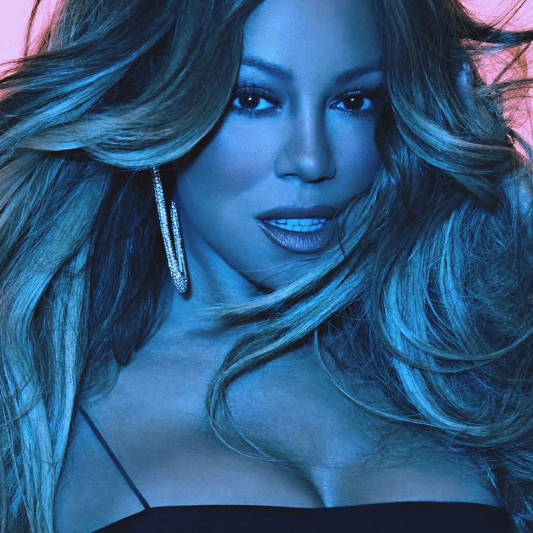 "Mariah Carey links with Ty Dolla $ign and Skrillex on new single ""The Distance"""