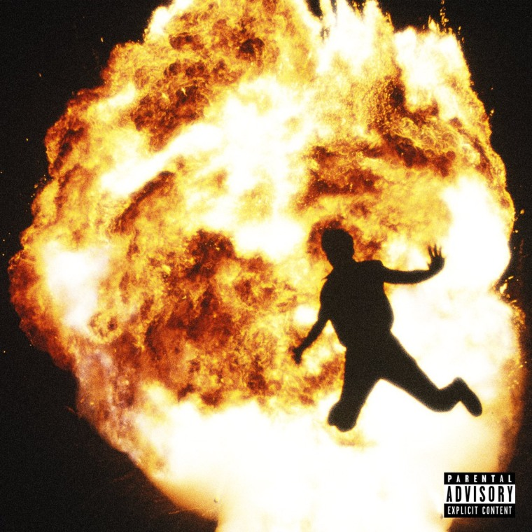 Metro Boomin drops <i>Not All Heroes Wear Capes</i>