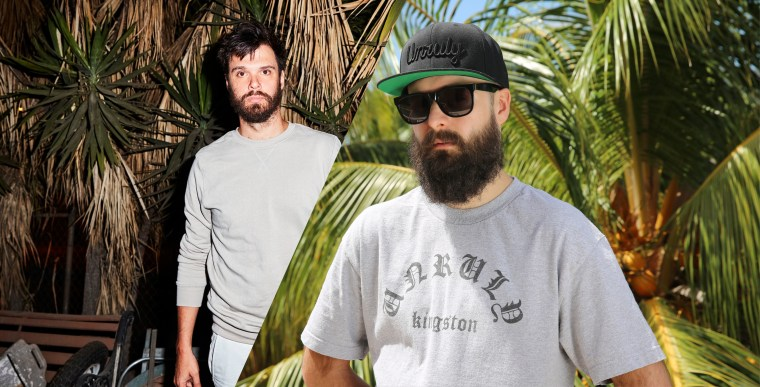 Listen To Dre Skull's Serene Dirty Projectors Remix