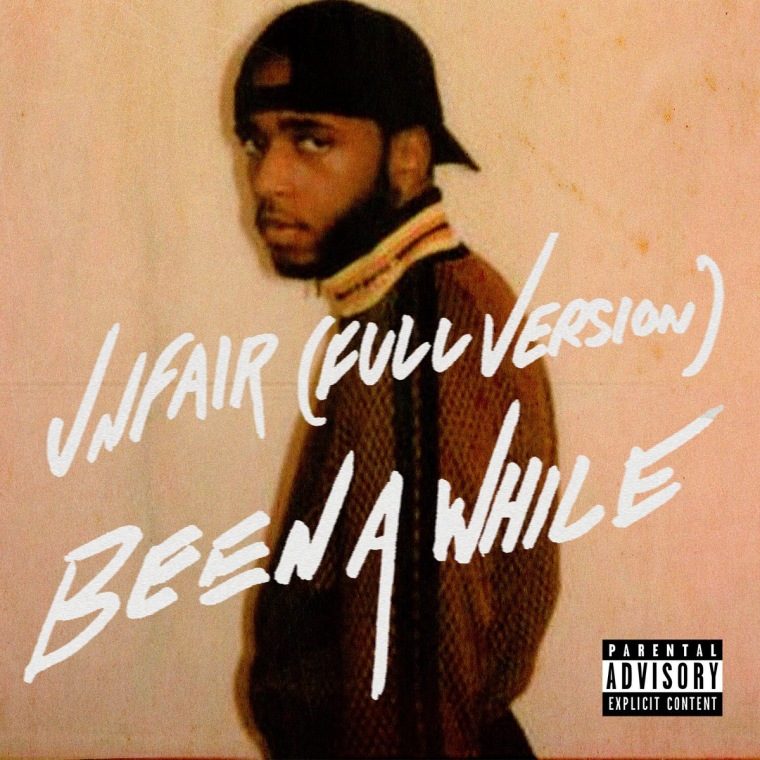 "6LACK shares ""Unfair (full version)"" and ""Been A While"""
