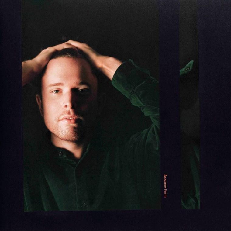 Hear James Blake's new album <i>Assume Form</i>