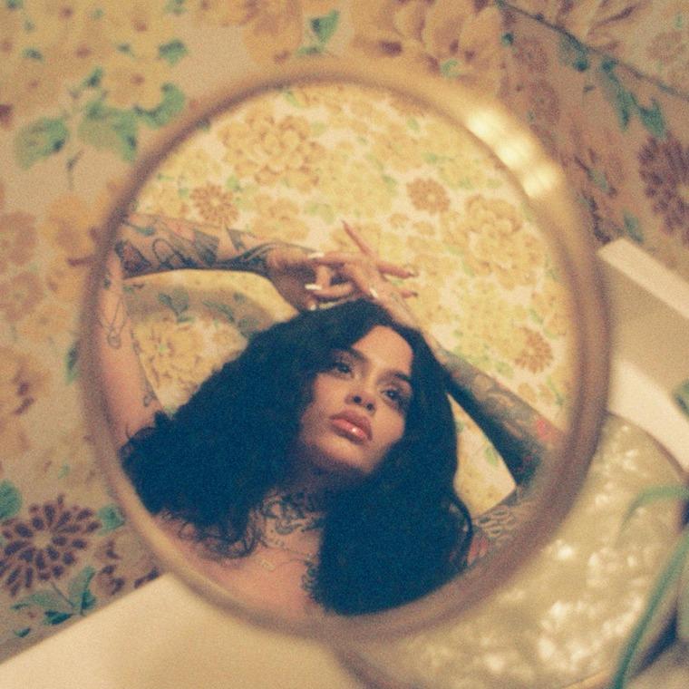 Listen to Kehlani's new project <i>While We Wait</i>