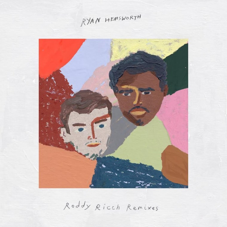 Ryan Hemsworth shares <i>Roddy Ricch Remixes</i>
