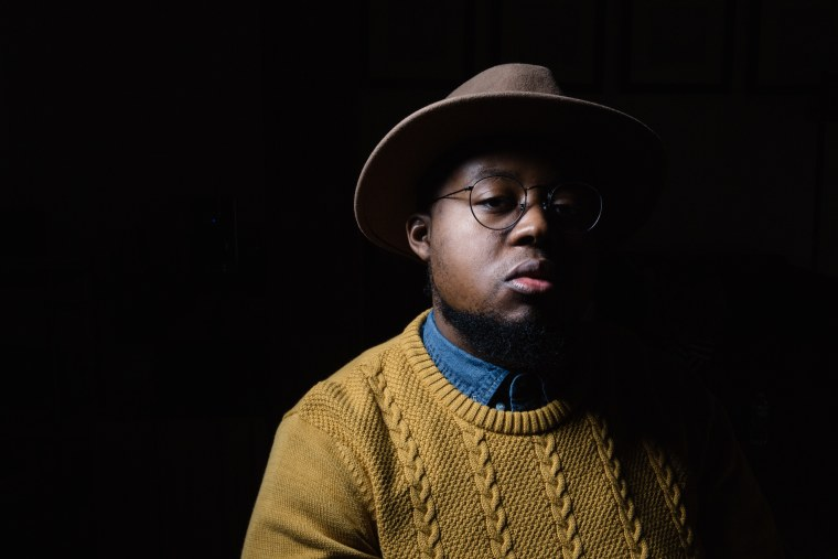 "Daniel Wilson Finds Rapture In His Truth For ""Sinner Of The Week"""