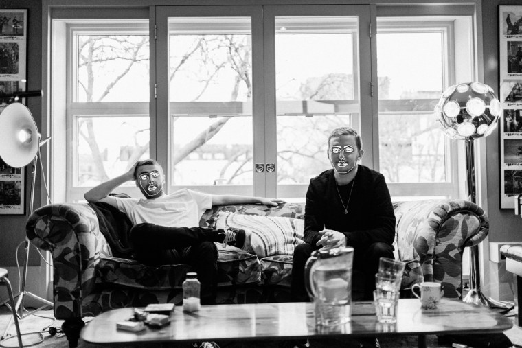"""Disclosure return with new song """"Ecstasy"""""""