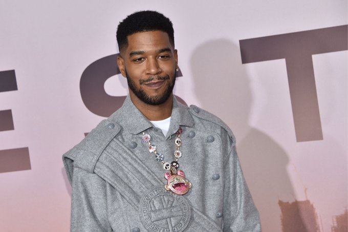 Kid Cudi is launching a clothing line this summer