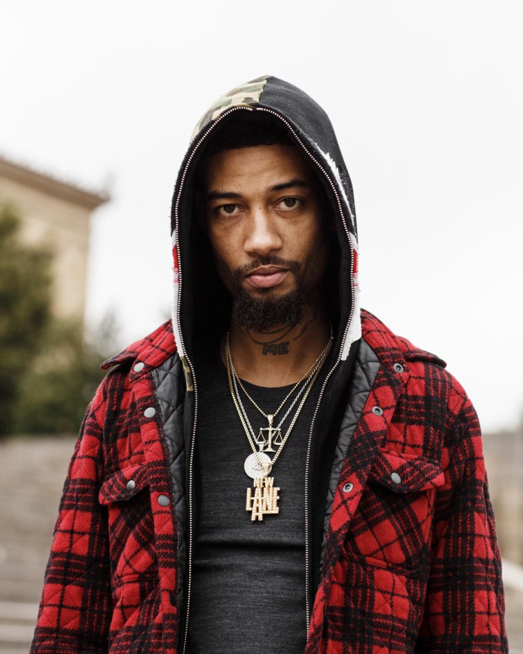 "PnB Rock Teams Up With Lil Bibby For ""Chosen"""