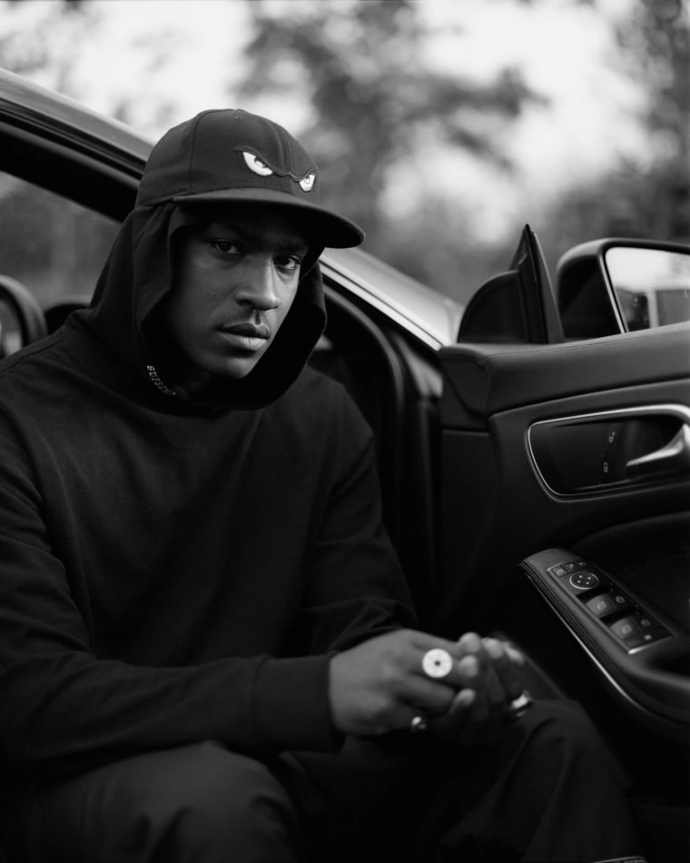 "Skepta, Bashy And Kano Link Up On The Reflective ""Can't See Me Again"""