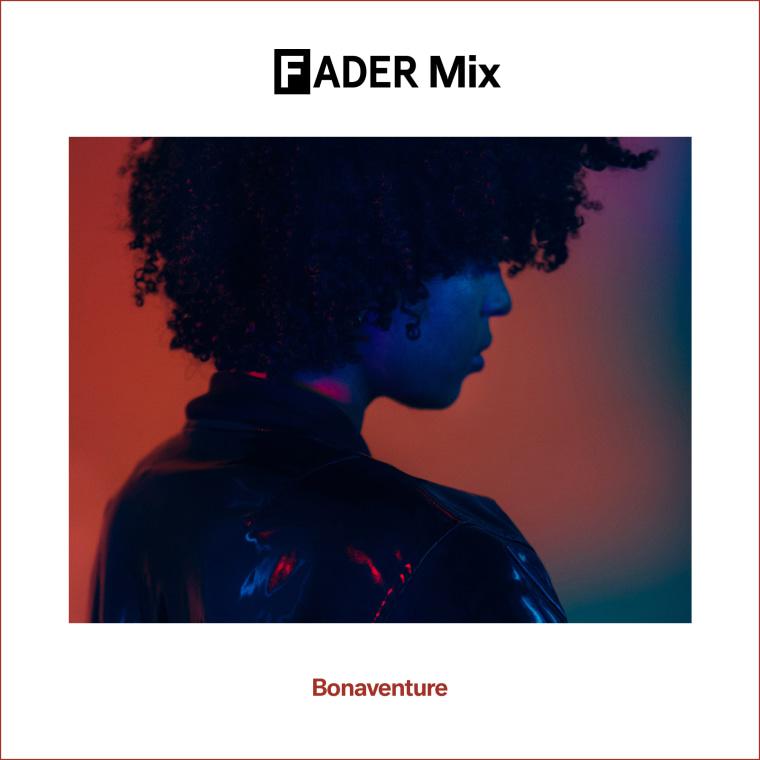 FADER Mix: Bonaventure