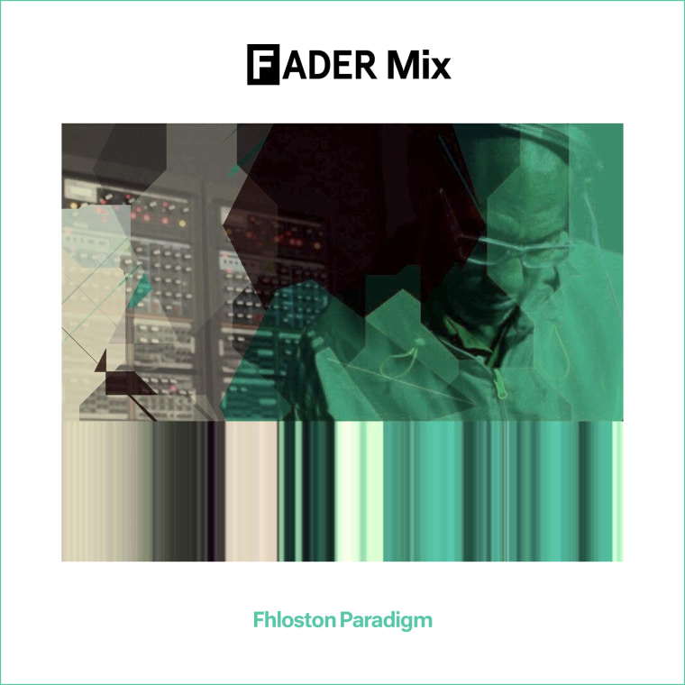 FADER Mix: Fhloston Paradigm