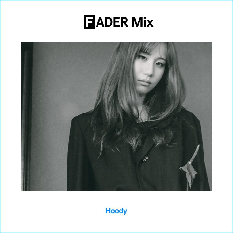 FADER Mix: Hoody