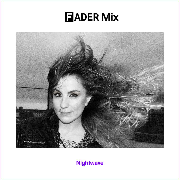 FADER Mix: Nightwave