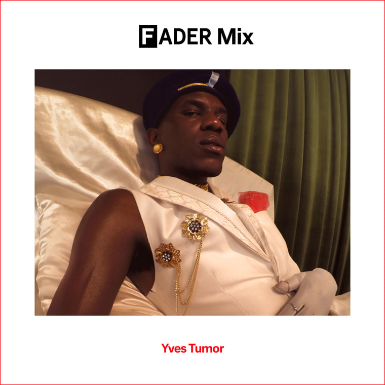 FADER Mix: Yves Tumor