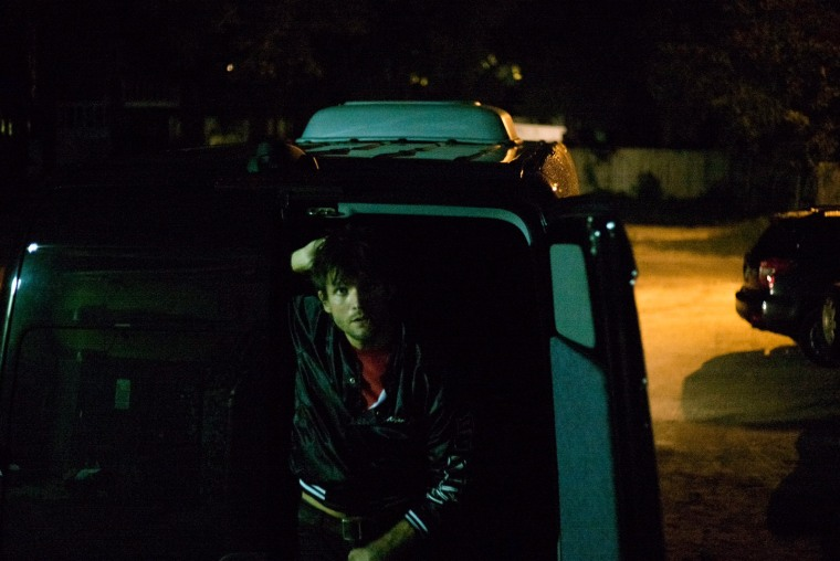 """The Night Game Shares A Dev Hynes-Directed Video For """"The Outfield"""""""