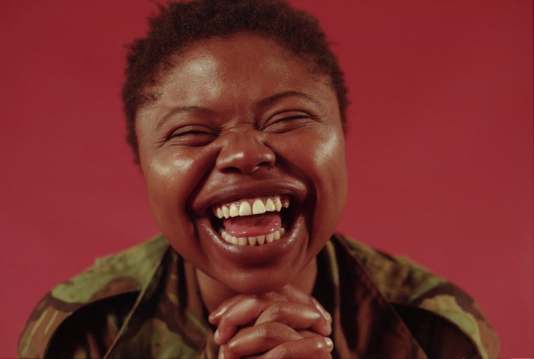 Farai's Colorful Post-Punk Is What You Need To Get Through Today