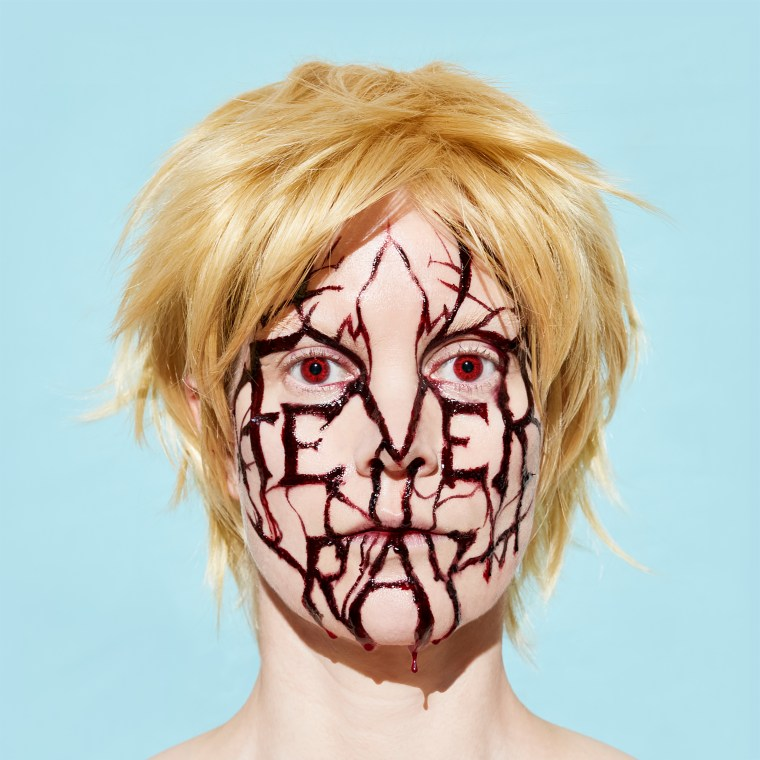 Fever Ray to release surprise album <I>Plunge</i> tomorrow
