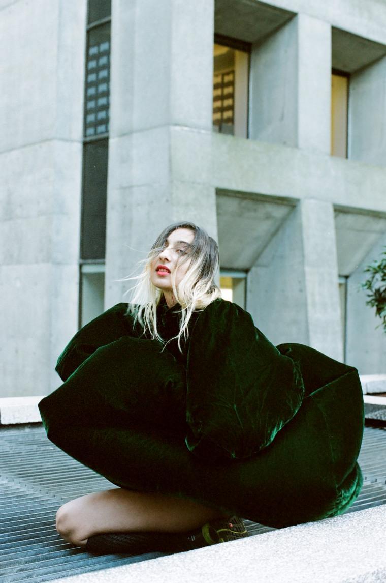 "Toronto Artist FIN Shares Trip-Hop-Inspired New Track, ""Autobody"""