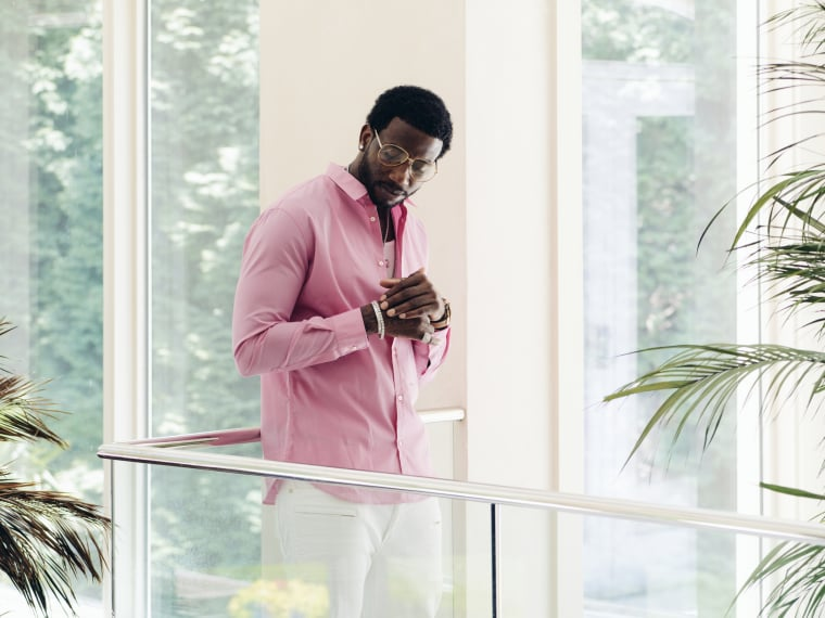 Gucci Mane's Delantic Clothing Line Will Be 'Somewhere Between Supreme And Vetements'