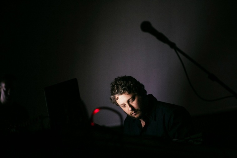 "Oneohtrix Point Never Shares ""Leaving The Park"" From <I>Good Time</i>"