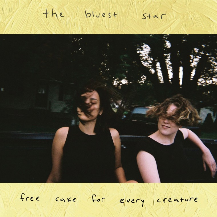 "Listen to Free Cake For Every Creature's ""In Your Car"""