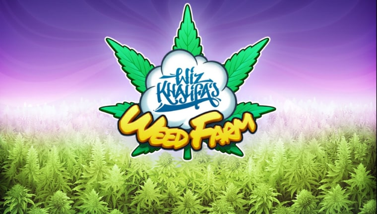 Wiz Khalifa On How His New Mobile App Promotes Weed Entrepreneurship Through Gaming