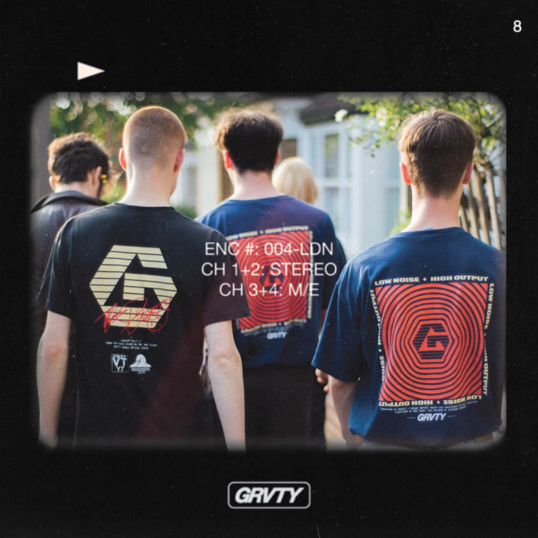"GRVTY's new ""A Temporary Escape"" drop is serene as hell"