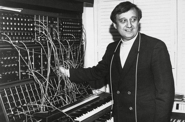 Gershon Kingsley, electronic music pioneer, dies at 97