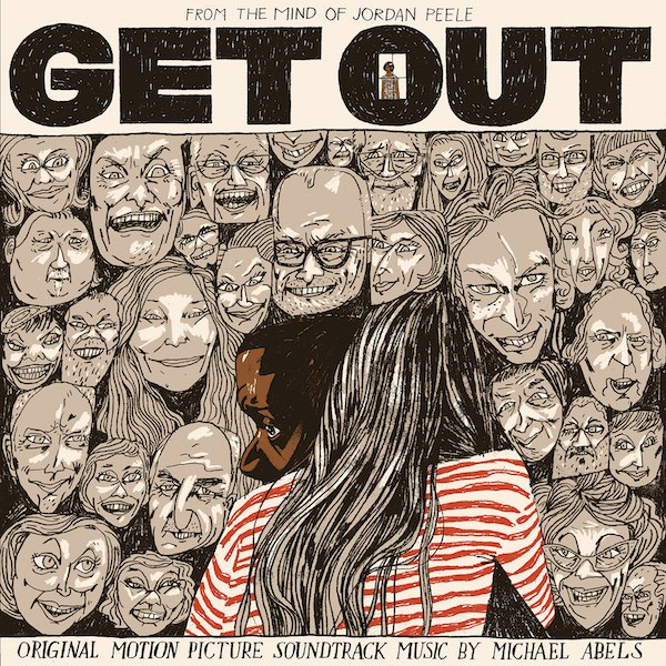 The <i>Get Out</i> soundtrack is being released on vinyl