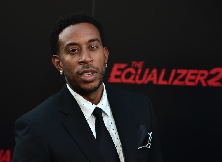 Ludacris loves Whole Foods, might pay for your groceries