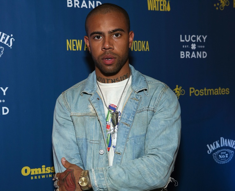 Vic Mensa shares <I>Hooligans</i> EP
