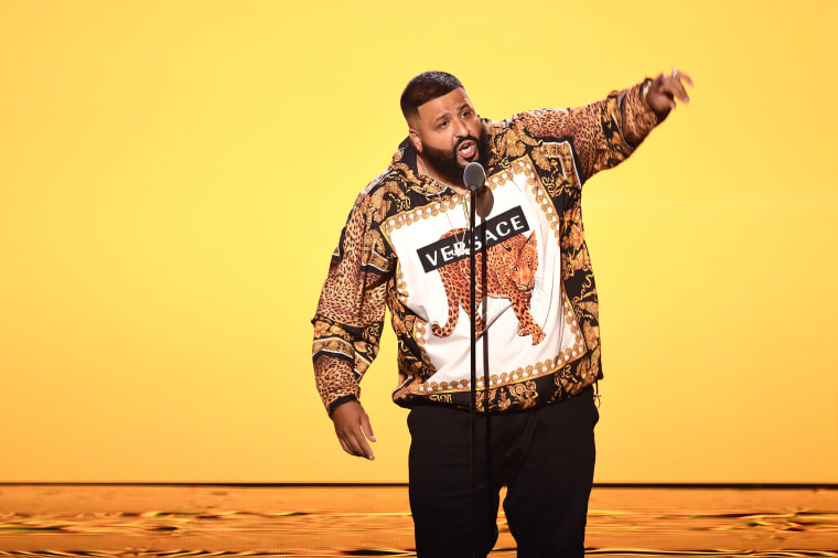 DJ Khaled joins the cast of <I>Bad Boys 3</i>