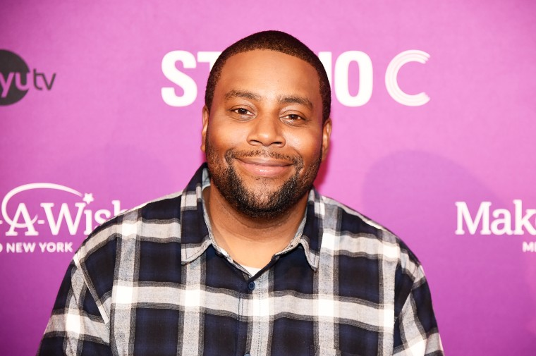 Kenan Thompson's Single-Dad Comedy in the Works at NBC
