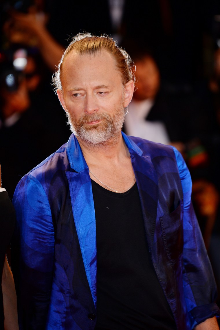 Thom Yorke to re-release <i>Suspiria</i> soundtrack on vinyl with unreleased songs