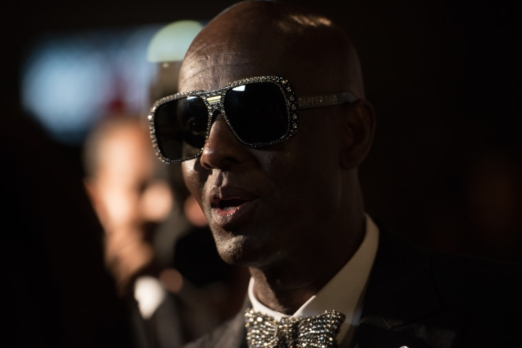 "Dapper Dan says he will hold Gucci ""accountable"" following blackface scandal"