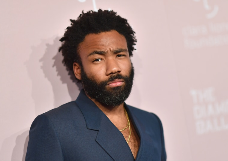 Childish Gambino: Childish Gambino Debuts New Song In New York