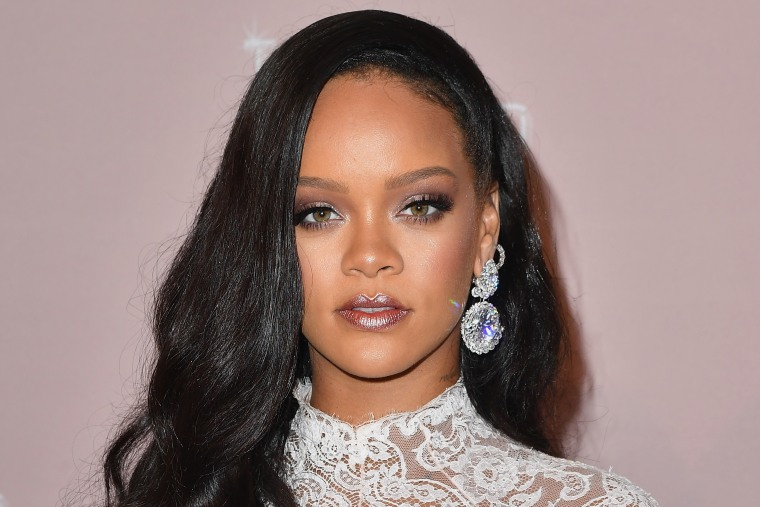 Rihanna calls for further aid for disadvantaged young people in <I>Guardian</i> op-ed