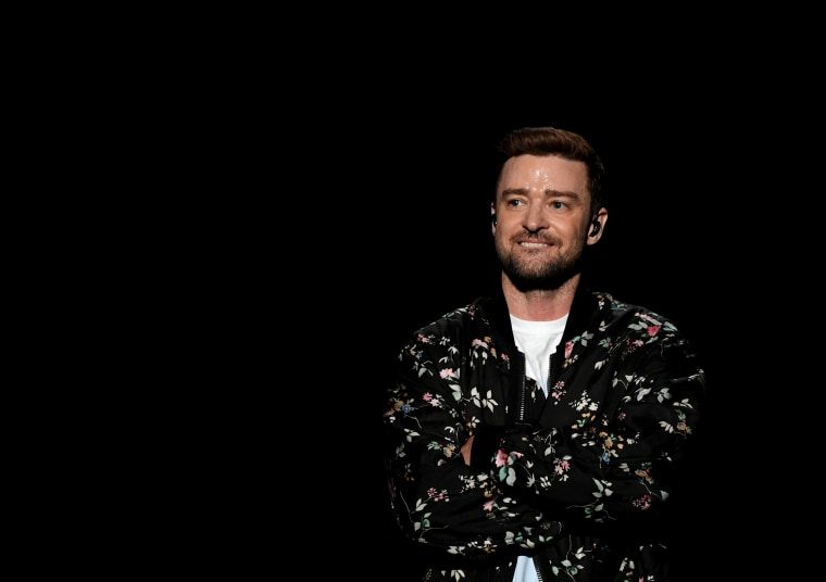 Justin Timberlake issues apology to Britney Spears and Janet Jackson