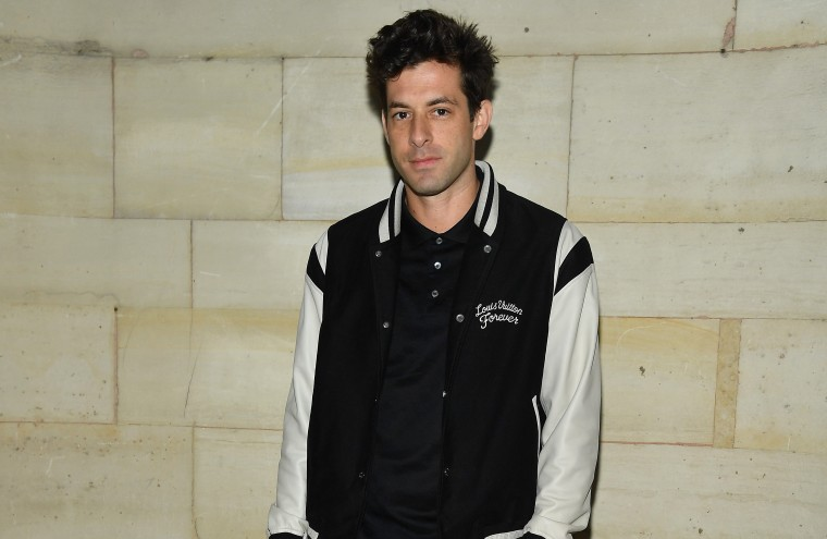 Mark Ronson announces upcoming solo album