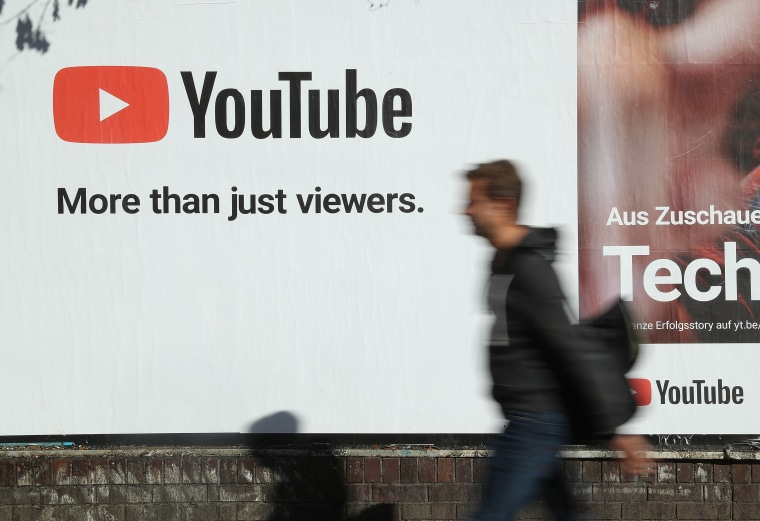 YouTube removes majority of U.K. drill videos on London police list