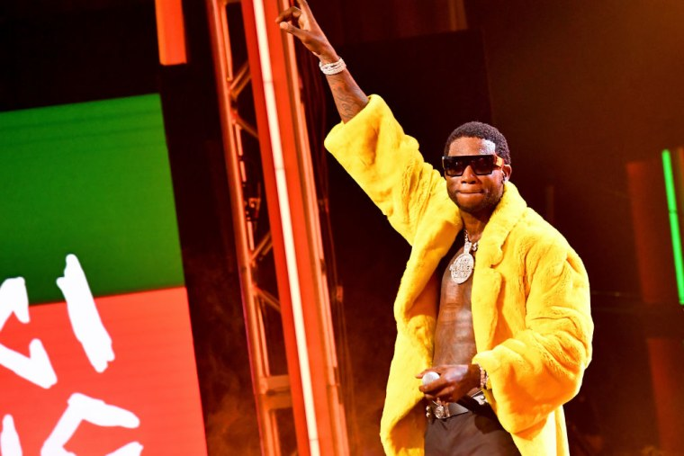 Gucci Mane threatens to slap DJ Envy in Breakfast Club dispute