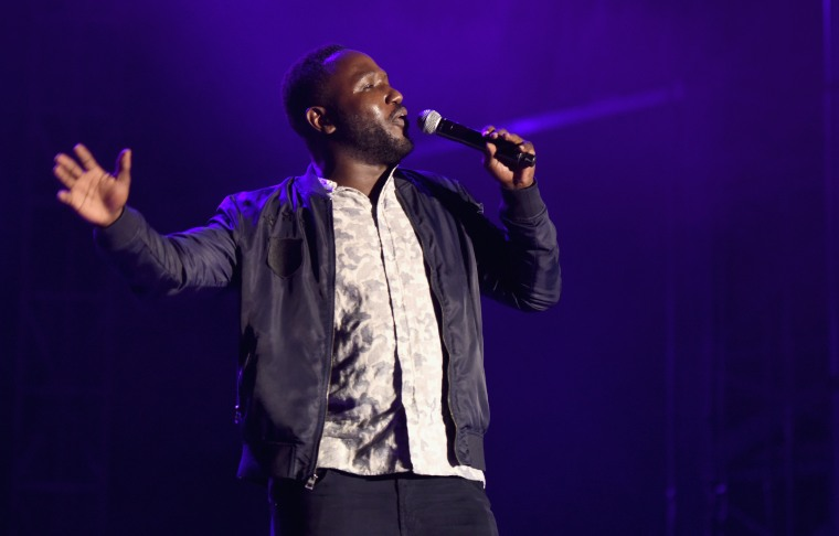 Hannibal Buress announces Isola Fest with T-Pain, Flying Lotus, Open Mike Eagle, and more