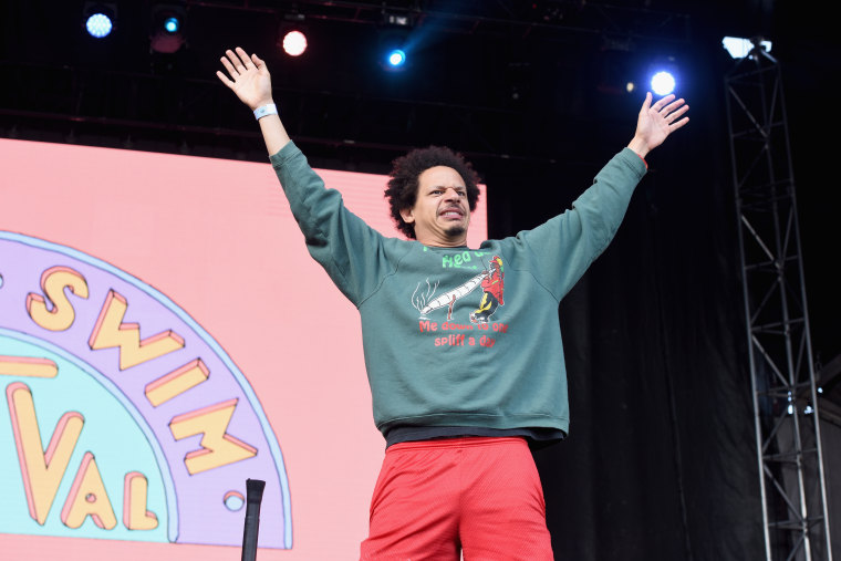 <i>The Eric Andre Show</i>'s fifth season will arrive in 2020