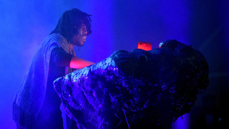 Flying Lotus confirms his new album is being mastered