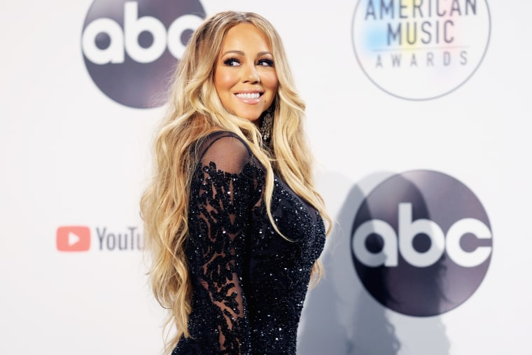Mariah Carey All I Want For Christmas.Mariah Carey Just Broke A Global Streaming Record The Fader