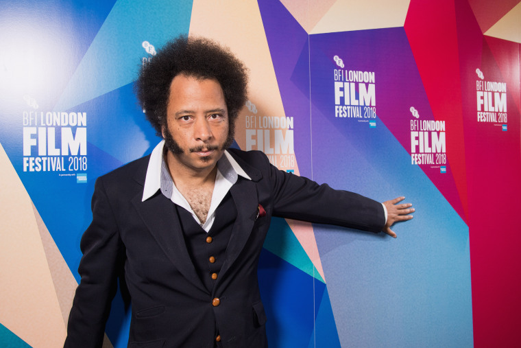 Boots Riley says he didn't campaign for <I>Sorry To Bother You</i> Oscar nominations