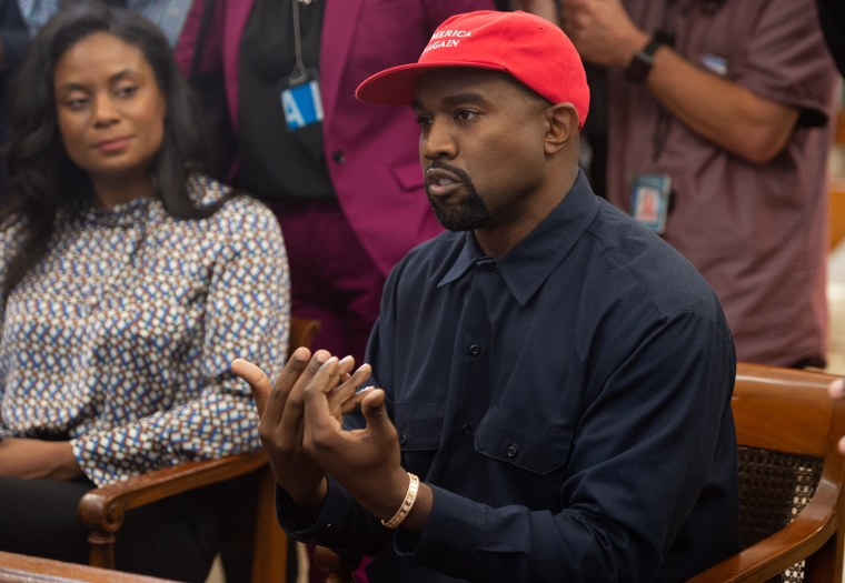 Kanye West shares new album <i>Jesus Is King</i>