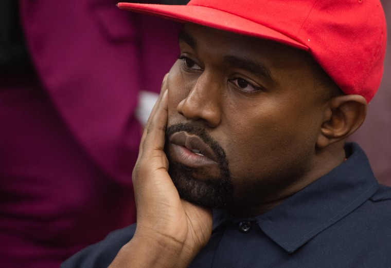 Kanye West Lawsuit Calls His Publishing Deal